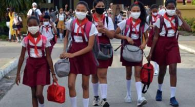 El retorno a las aulas y el uniforme escolar