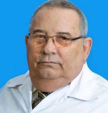 Doctor Joaquín García Salabarría,