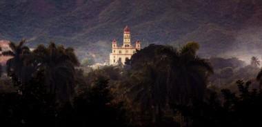 Hotel El Cobre