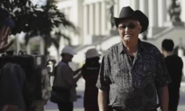 músico santiaguero Eliades Ochoa
