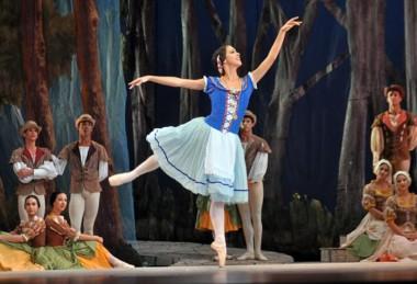 Compañías danzarias de Cuba y México rendirán tributo a Alicia Alonso
