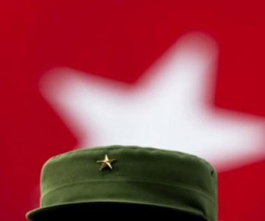 Gorra del Comandante Fidel