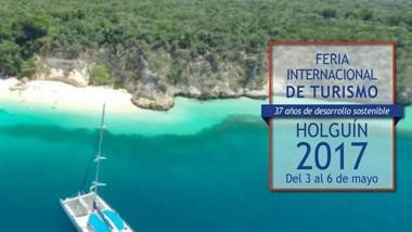 Feria Internacional de Turismo FITCUBA 2017