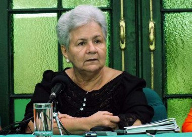 Gladys Bejerano Portela