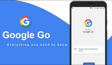 Google Go ya está disponible y promete ahorrar datos en las búsquedas