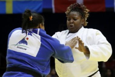 Oro para cubana Idalis Ortiz en Grand Prix de judo de China