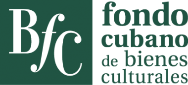 Logo de  Fondo Cubano de Bienes Culturales