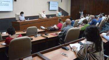 La Universidad, actor clave en el Sistema de Gestión de Gobierno basado en Ciencia e Innovación