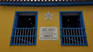 La Casa Natal de José Martí: el museo más antiguo de La Habana