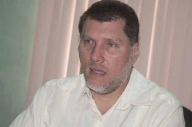 Oscar Luis Hung