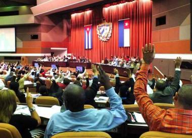 Miembros del Parlamento