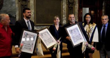 Entregan en Cuba premios nacionales de Pedagogía y Pedagogo Novel