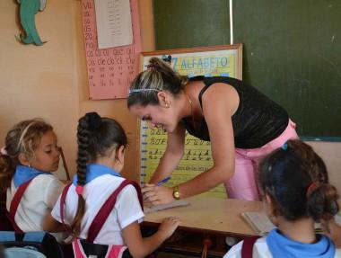 Perfeccionamiento educacional