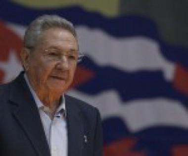 Raúl Castro, presidente colombiano Juan Manuel Santos y Timoleón Jiménez