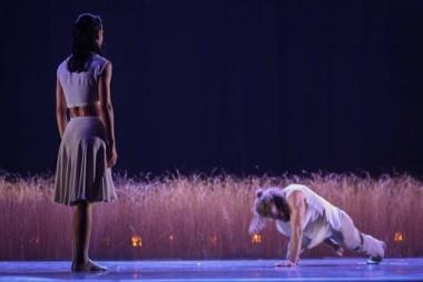Acosta Danza inicia sus presentaciones en Asia