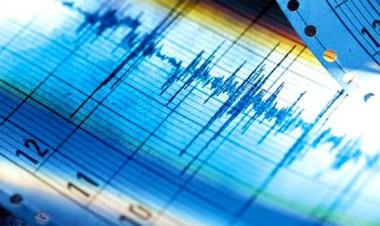 primer temblor perceptible del año en Santiago de Cuba