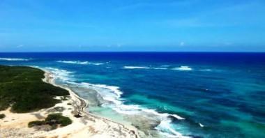 Terrazas marinas