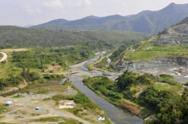 Los trasvases son esenciales para el desarrollo de los territorios del oriente