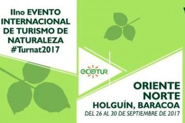 Evento Internacional de Turismo de Naturaleza Turnat 2017