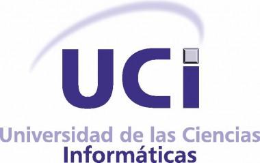 Universidad de las Ciencias Informáticas
