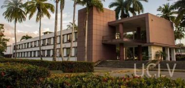 La Universidad Central Marta Abreu de Las Villas. Foto: Archivo.