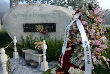 Recuerdan a Vilma en aniversario de la FMC