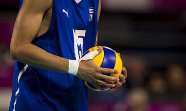 Cuba clasifica para el Campeonato Mundial masculino de voleibol 2022