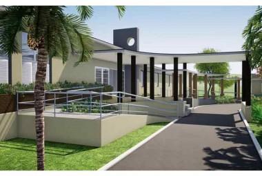 Inaugurarán escuela para niños discapacitados en el centro de Cuba