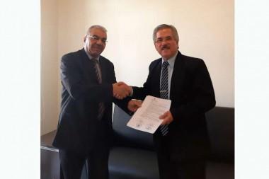 Cuba y agencia de Emiratos Árabes Unidos firman acuerdo para viajes turísticos
