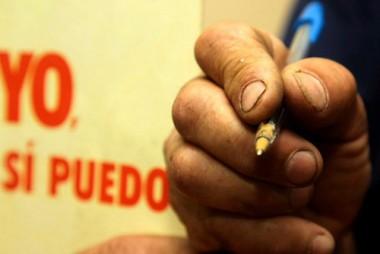 Extiende Cuba el Método Yo Sí Puedo