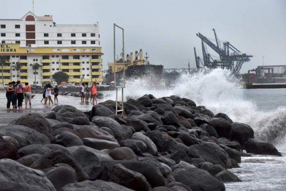 tormenta tropiccal harvey1