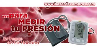 Equipos de Automedición de la Presión Arterial Hipermax BF