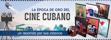La época de oro del cine cubano