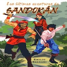 Las últimas aventuras de Sandokán