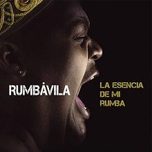 CD La esencia de mi rumba. Rumbavila