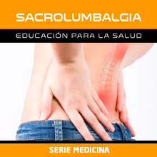 Ebook Sacrolumbalgia