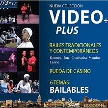 Bailes Tradicionales y Contemporáneos y Rueda de Casino