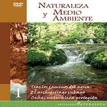 Video Naturaleza protegida de Cuba