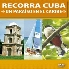 Recorra Cuba. Un paraíso en el Caribe