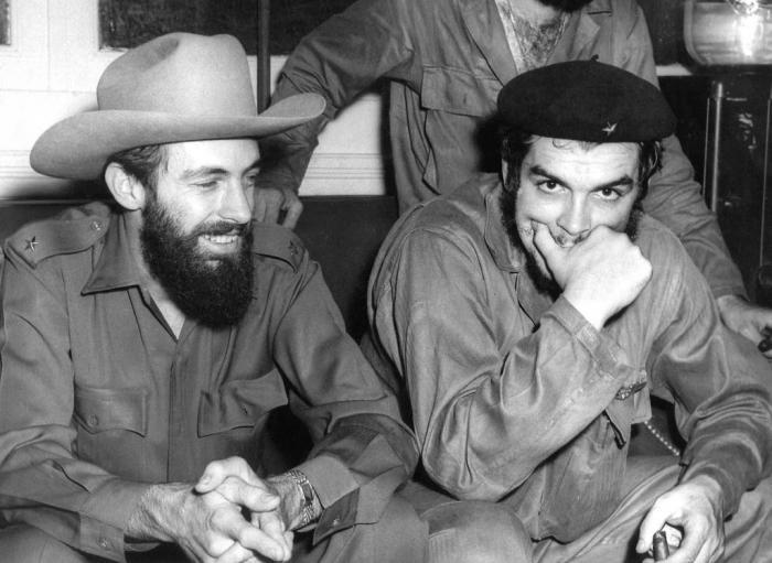 Camilo y Che
