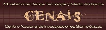 Centro Nacional de Investigaciones Sismológicas, radicado en Santiago de Cuba